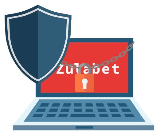 ZulaBet Casino - Secure casino