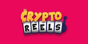 Recommended Casino Bonus from CryptoReels