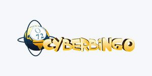 New Casino Bonus from CyberBingo Casino