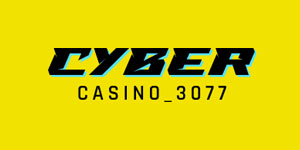 Recommended Casino Bonus from CyberCasino 3077