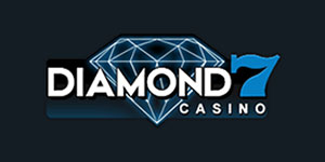 Recommended UK Bonus from Diamond7 Casino