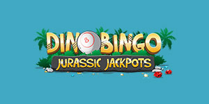 Recommended UK Bonus from Dino Bingo