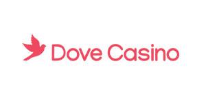 Recommended UK Bonus from Dove Casino