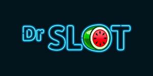Recommended UK Bonus from Dr Slot Casino