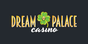 Recommended Casino Bonus from Dream Palace Casino