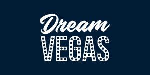 Recommended UK Bonus from Dream Vegas Casino