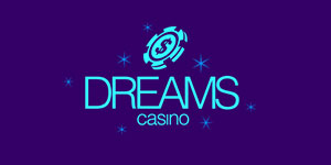 Recommended Casino Bonus from Dreams Casino