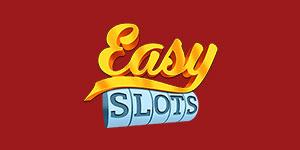 Recommended UK Bonus from Easy Slots Casino