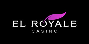 Recommended Casino Bonus from El Royale