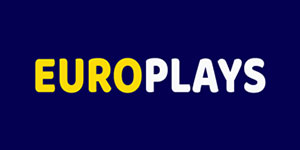 Recommended Casino Bonus from EuroPlays Casino