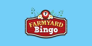 Recommended UK Bonus from Farmyard Bingo
