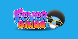 Recommended UK Bonus from Fever Bingo