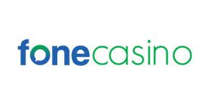 Recommended Casino Bonus from Fone Casino