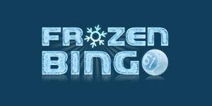 Recommended UK Bonus from Frozen Bingo
