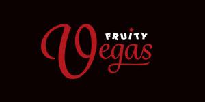Recommended Casino Bonus from Fruity Vegas Casino