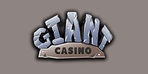 Recommended UK Bonus from Giant Casino