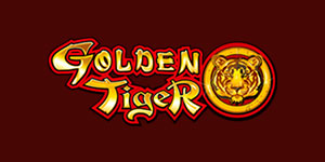 Recommended UK Bonus from Golden Tiger