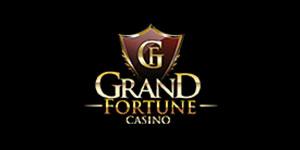 Recommended Casino Bonus from Grand Fortune EU
