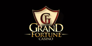 Recommended Casino Bonus from Grand Fortune