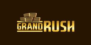 Recommended Casino Bonus from Grand Rush