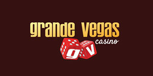Recommended Casino Bonus from Grande Vegas Casino