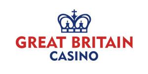 Recommended UK Bonus from Great Britain Casino