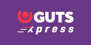 Recommended Casino Bonus from Guts Xpress Casino