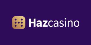 Recommended Casino Bonus from Haz Casino