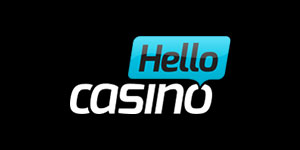 Recommended UK Bonus from Hello Casino