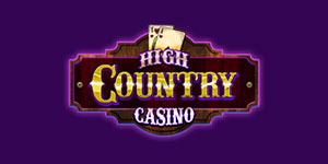 Recommended Casino Bonus from High Country Casino