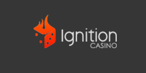 Recommended Casino Bonus from Ignition Casino