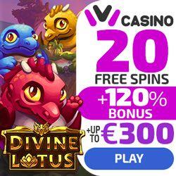 Latest no deposit bonus from IviCasino