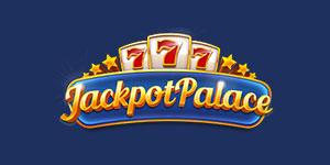 Recommended UK Bonus from Jackpot Palace Casino