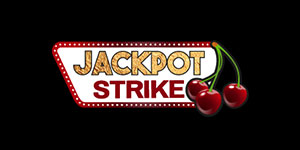 Recommended UK Bonus from Jackpot Strike Casino