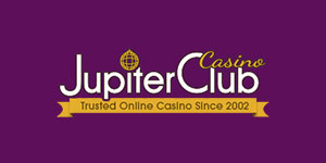 Recommended Casino Bonus from Jupiter Club Casino