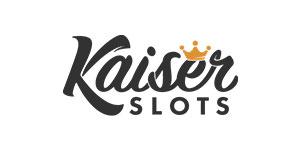 Recommended Casino Bonus from Kaiser Slots Casino