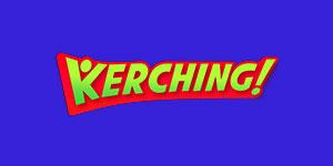 Recommended UK Bonus from Kerching Casino