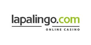 Recommended Casino Bonus from Lapalingo Casino