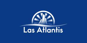Recommended Casino Bonus from Las Atlantis