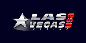Recommended Casino Bonus from Las Vegas USA