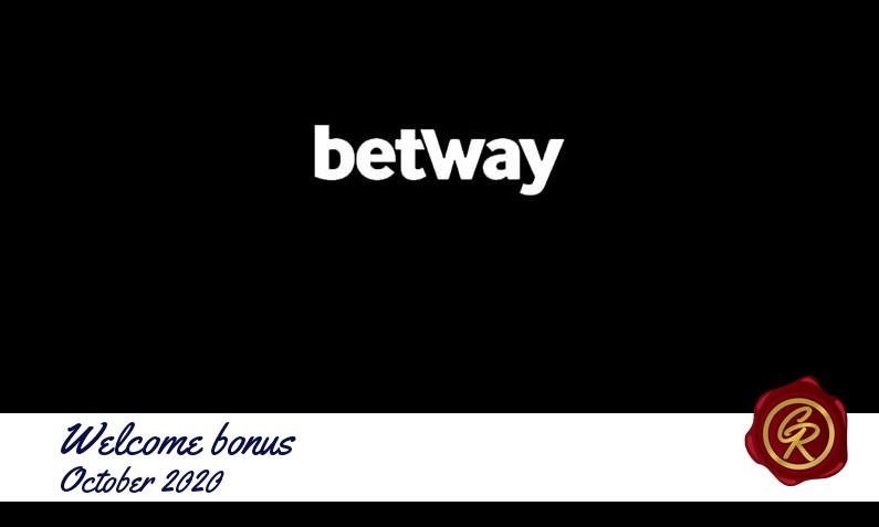 Latest Betway Casino recommended bonus, 100 Free spins