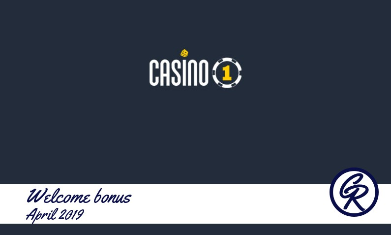 Latest Casino1 recommended bonus, 30 Extra spins