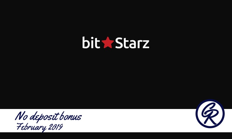 Latest no deposit Bit Starz Casino registration bonus, 20 Extra spins