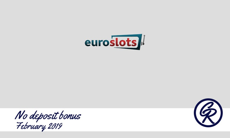 Latest no deposit EuroSlots Casino registration bonus, 5 Freespins