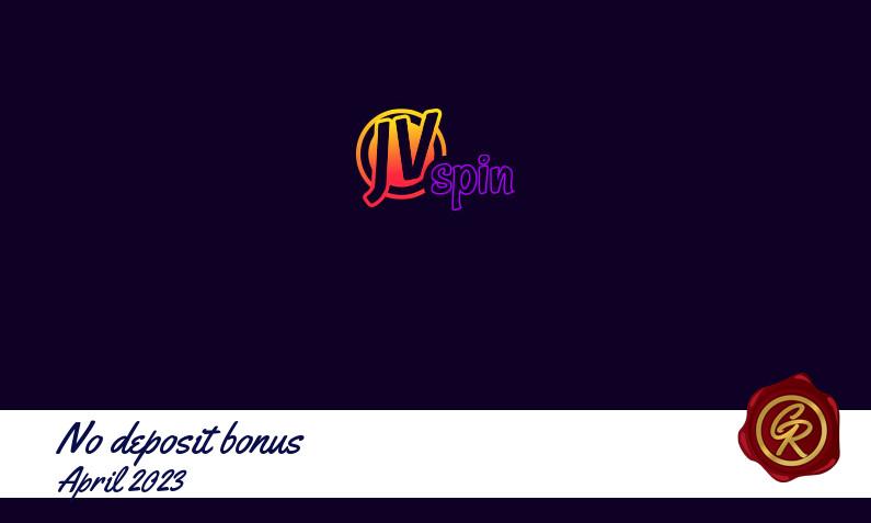 Latest no deposit JVspin registration bonus, 150 Bonus spins