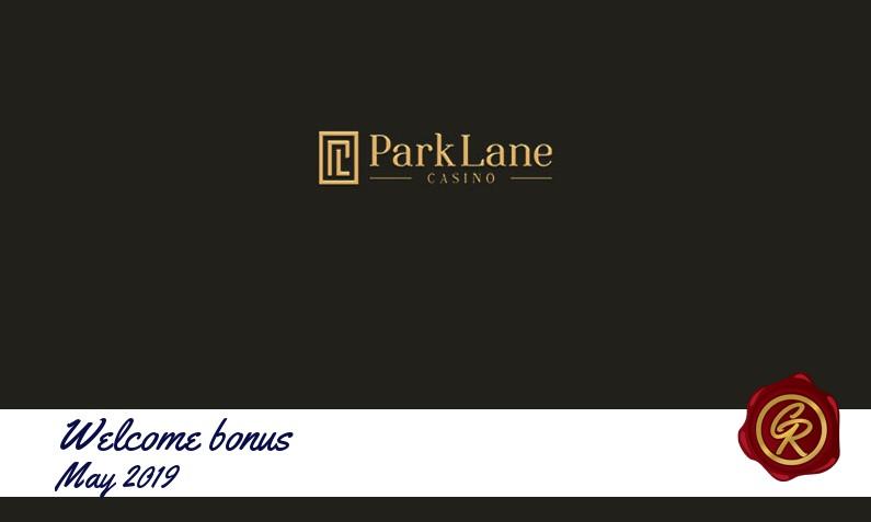 Latest Parklane Casino recommended bonus, 30 Free spins