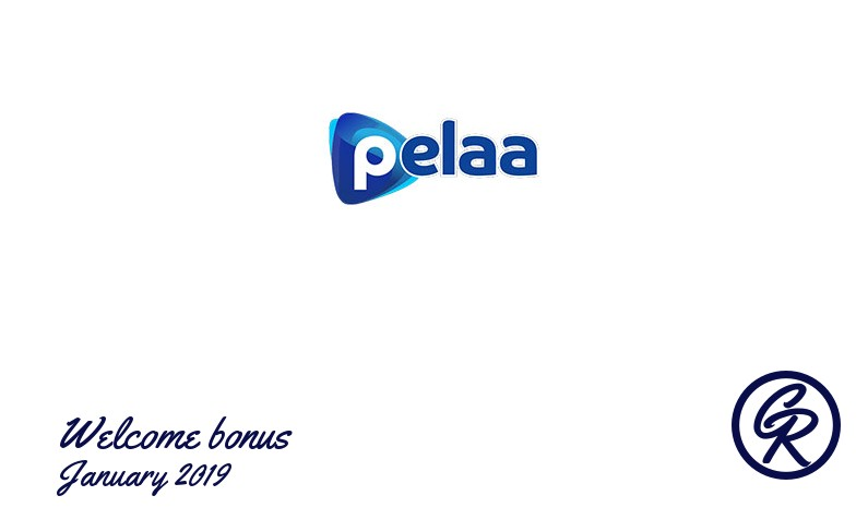 Latest Pelaa Casino recommended bonus, 150 Spins