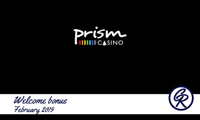 Latest Prism Casino recommended bonus, 25 Bonus-spins