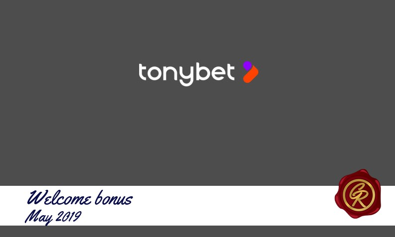 Latest Tony Bet Casino recommended bonus, 50 Freespins