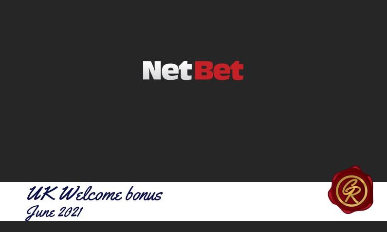 Latest UK NetBet Casino recommended bonus, 500 Bonus-spins